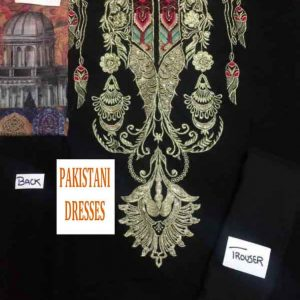 ANAYA BY KIRAN CHAUDHRY CHIFFON COLLECTION