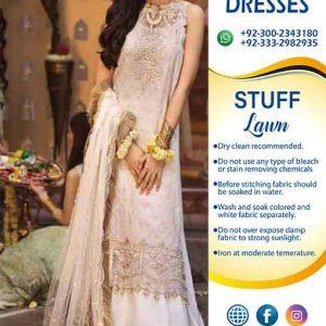ANAYA BY KIRAN CHAUDHRY DRESSES 2019