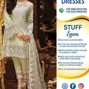 ANAYA BY KIRAN CHAUDHRY DRESSES FOR EID
