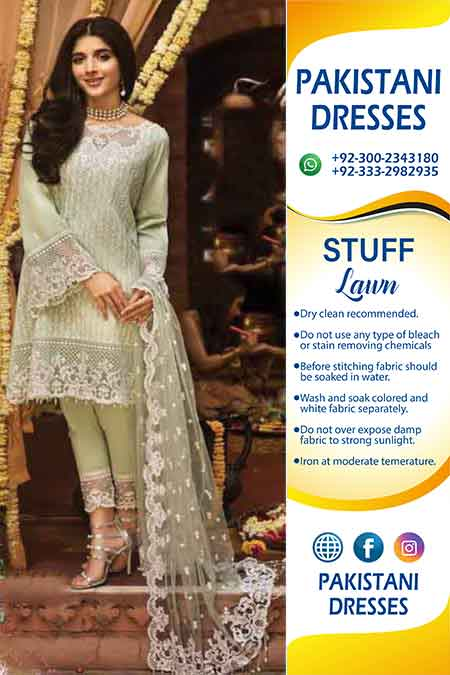 ANAYA BY KIRAN CHAUDHRY DRESSES FOR EID