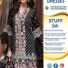 ANAYA BY KIRAN CHAUDHRY SILK DRESSES