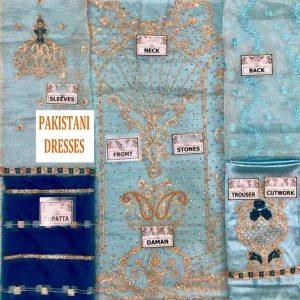 Al haram eid bridal dresses online (1)