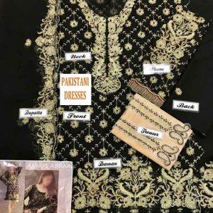 Annus abrar cotton dresses online