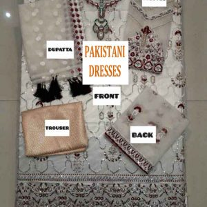 GULAAL EID DRESSES 2019 (2)