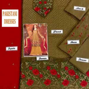 IMROZIA LATEST DRESSES ONLINE