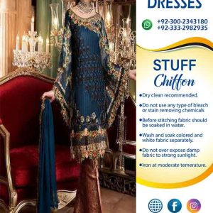 MARYAMS EID DRESSES 2019