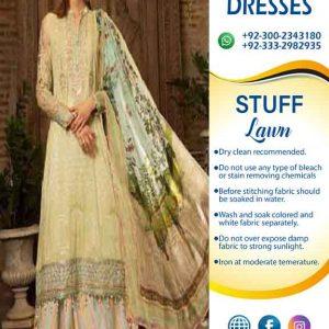 Maria-B-lawn-Eid-collection