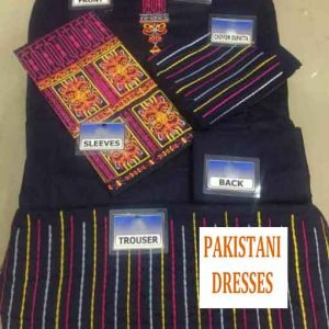 Pakistani cotton collection 2019