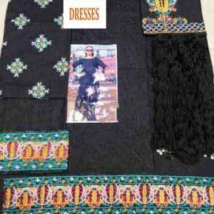 Pakistani cotton dresses online (3)