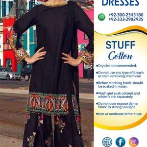 Pakistani cotton dresses online (3)