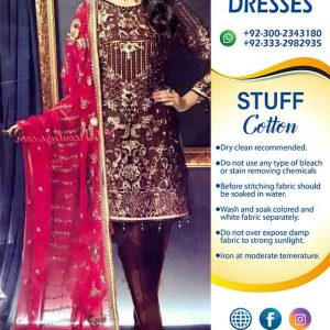 Pakistani winter collection online
