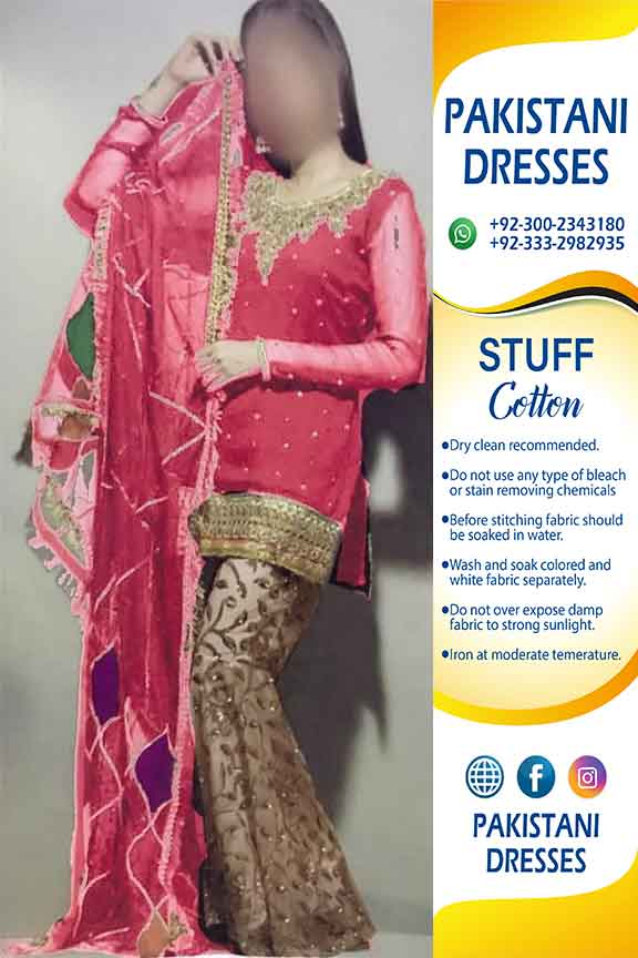 Rozina muneeb cotton dresses 2019
