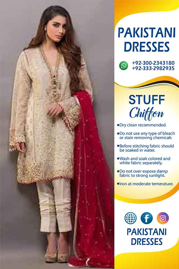 SANIA MASKATIA LATEST BRIDAL CLOTHES (2)