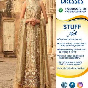 SANIA MASKATIYA BRIDAL DRESSES