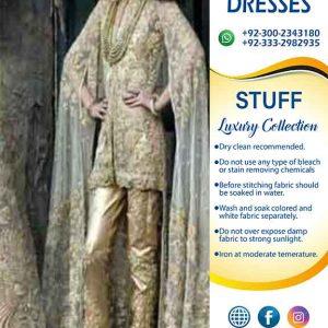 Shehla chatoor luxury dresses online
