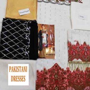 Zainab Chottani Bridal Collection 2019