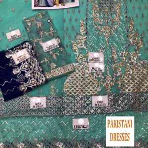 Zainab Chottani Eid Clothes Online