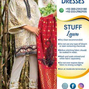 Zainab Chottani Latest Eid Dresses