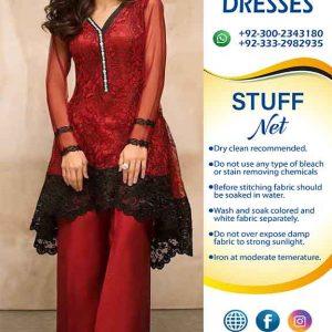 Zainab Chottani Net Dresses Online