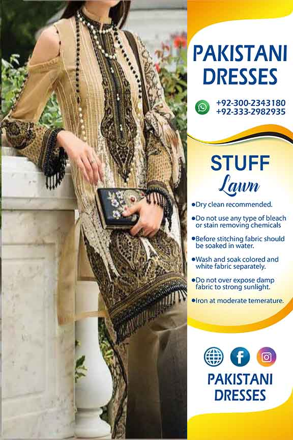 gul ahmed summer dresses 2019