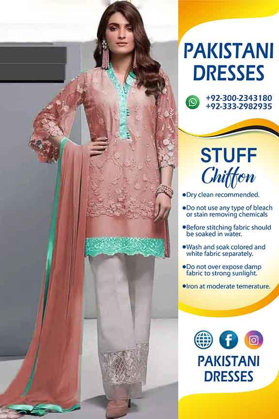 zainab chottani collection online