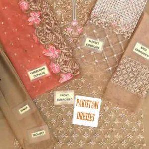Gul ahmed online dresses
