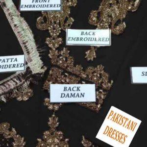 aisha imran latest dresses