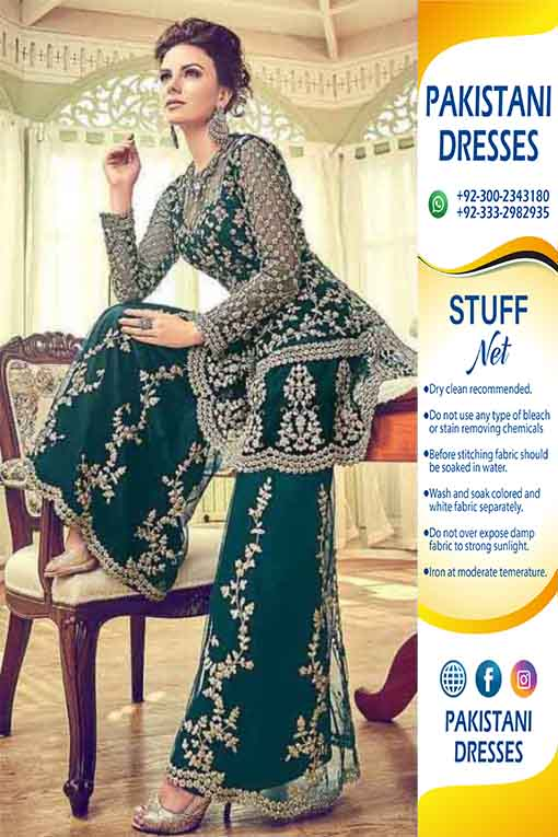 Indian party dresses collection 2019