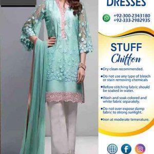 Zainab chottani online dresses