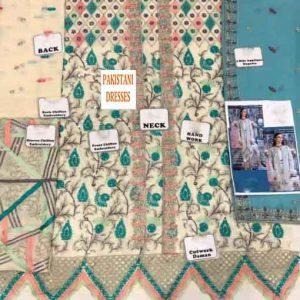 Erum khan bridal collection 2019