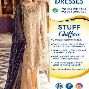 Maryam n maria bridal collection online
