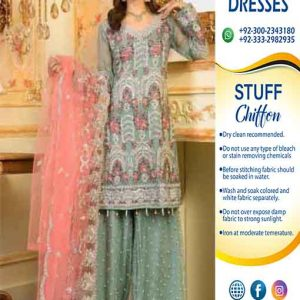 Maryam N Maria dresses online