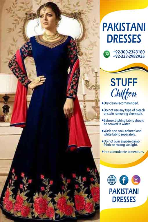Indian party dresses online