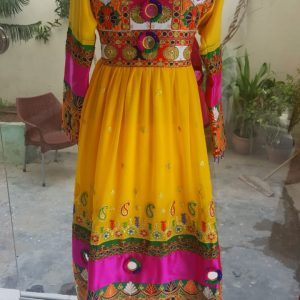 Afghan Clothes in UK
