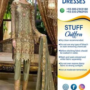 Maryams Eid Latest Collection
