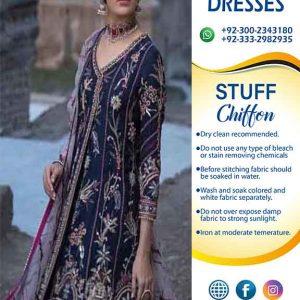 Misha Lakhani Eid Dresses Online