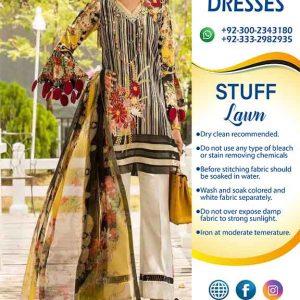 Noor By Sadia Eid Dresses Online