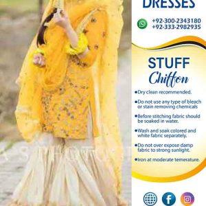 Pakistani Gharara Dresses Online