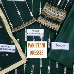 Punjabi latest Eid collection