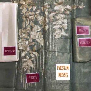 Pakistani Mysori bridal Dresses online