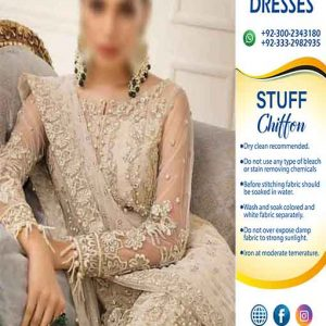 Gulaal bridal collection 2019