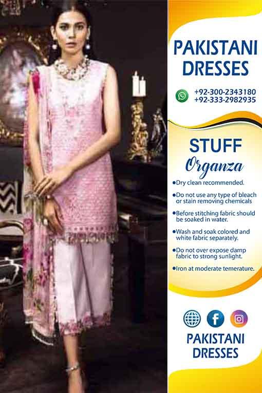 Saida Asad Bridal collection 2019