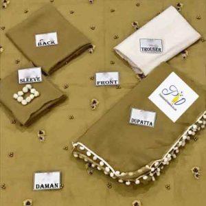 Rozina Muneeb Latest Collection 2019