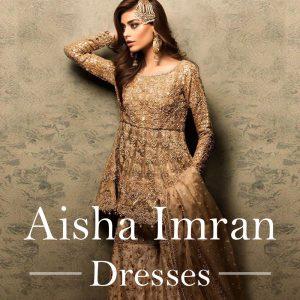 Aisha Imran