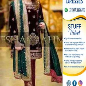 Aisha Imran Latest Collection 2019