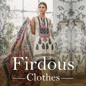 Firdous Cloth