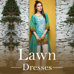 Lawn Dresses
