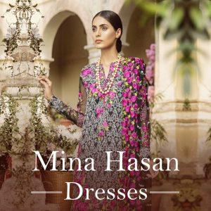 Mina Hasan