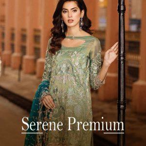 Serene Premium