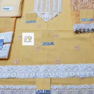 Zainab Chottani Bridal Collection 2020